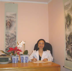 Beverly Hills Acupuncture Los Angeles